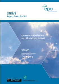 STRIVE Report 102 thumbnail